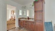 Aurora Classic Ranch Savanna II Bathroom