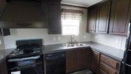 North River NRN-1831 Kitchen