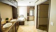 Ranch Wall RWN-3821 Bathroom
