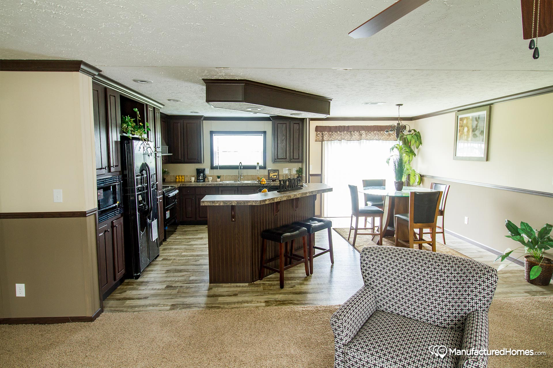 Acadiana home in carencro la manufactured home dealer for Acadiana homes