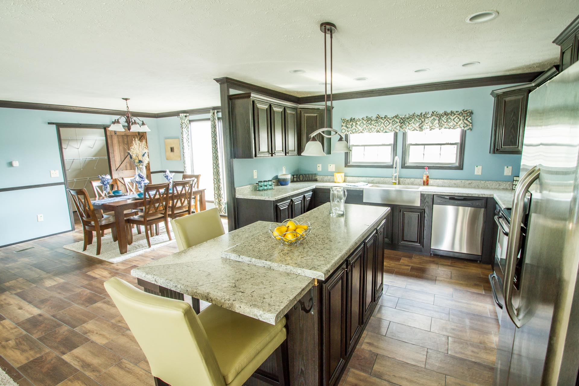 Four Bedroom Mobile Homes In Louisiana