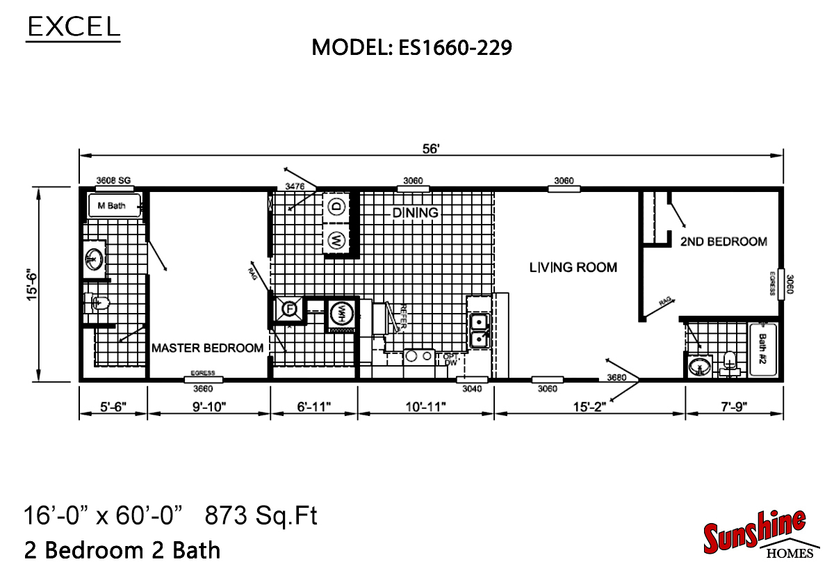 Excel ES1660-229