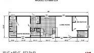 Excel ES1660-229 Layout