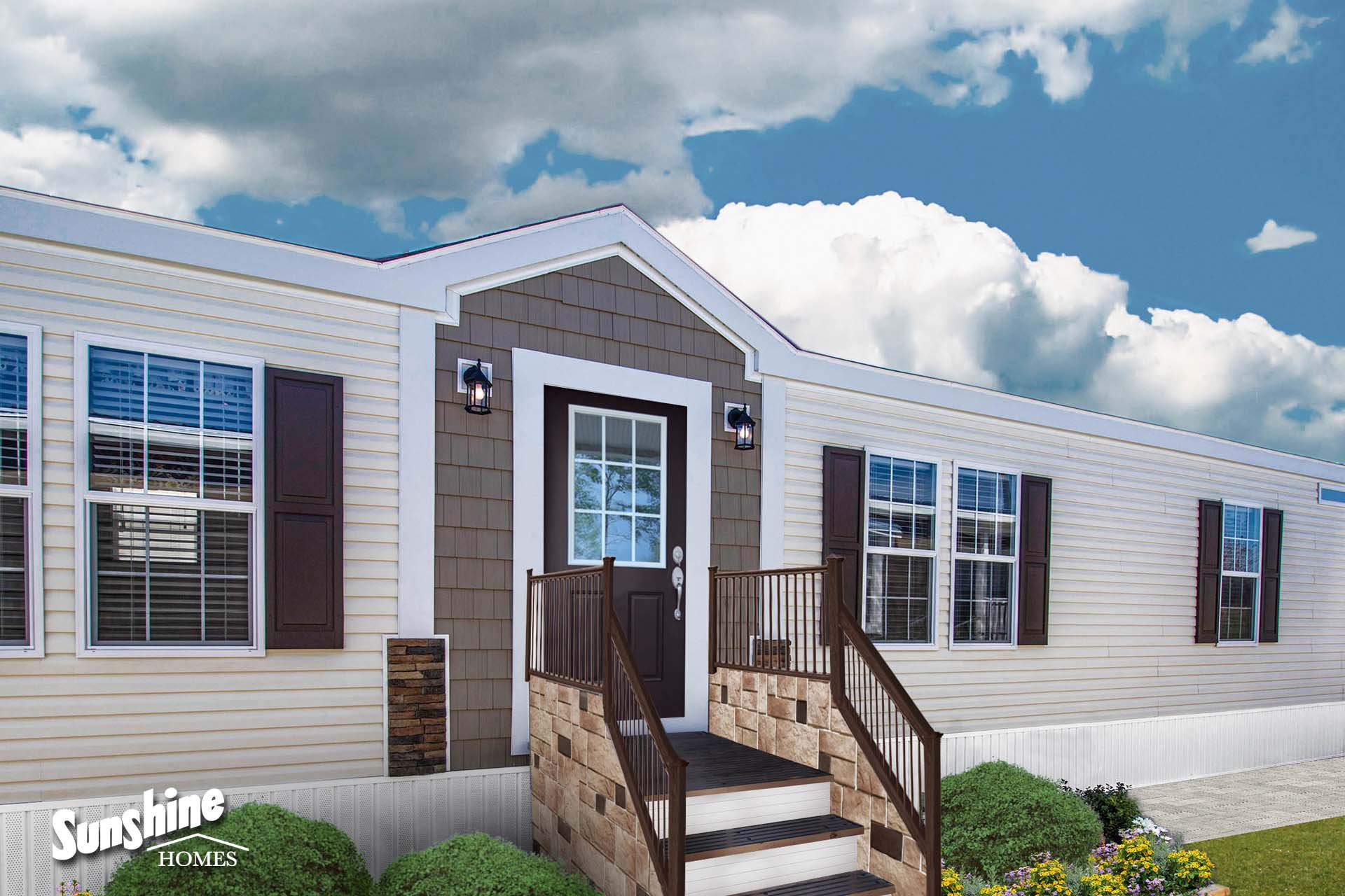Cappaert manufactured homes c and w mobile homes for 2 family modular homes