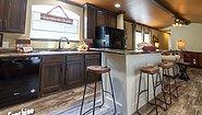 Hybrid HYB1684-313 Kitchen
