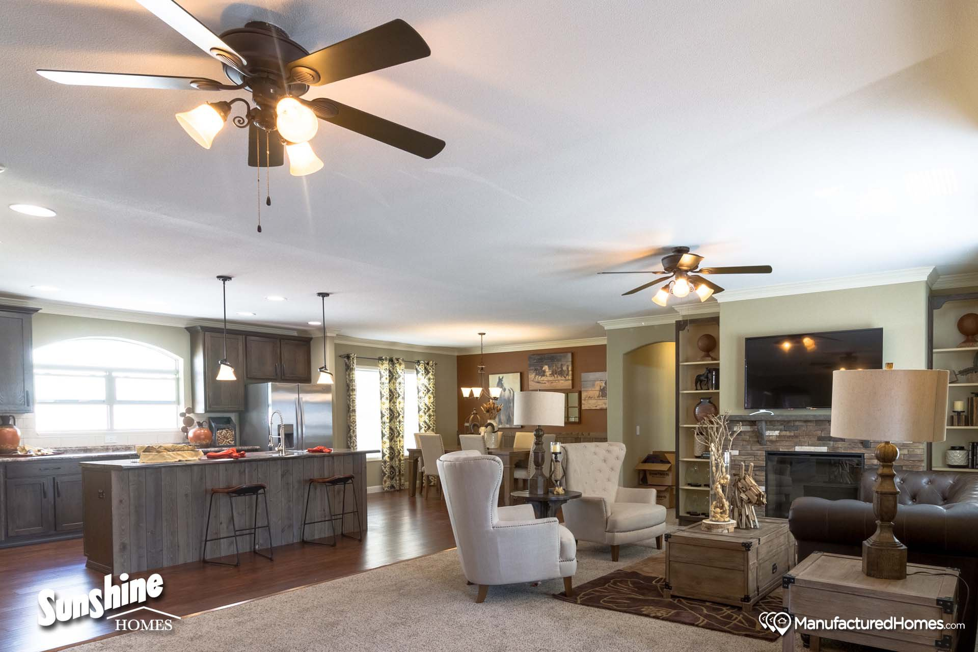 Elite Homes Center Of Springfield In Springfield Mo