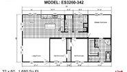 Excel ES3260-342 Layout