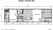 Prime PRI1660-1004 Layout
