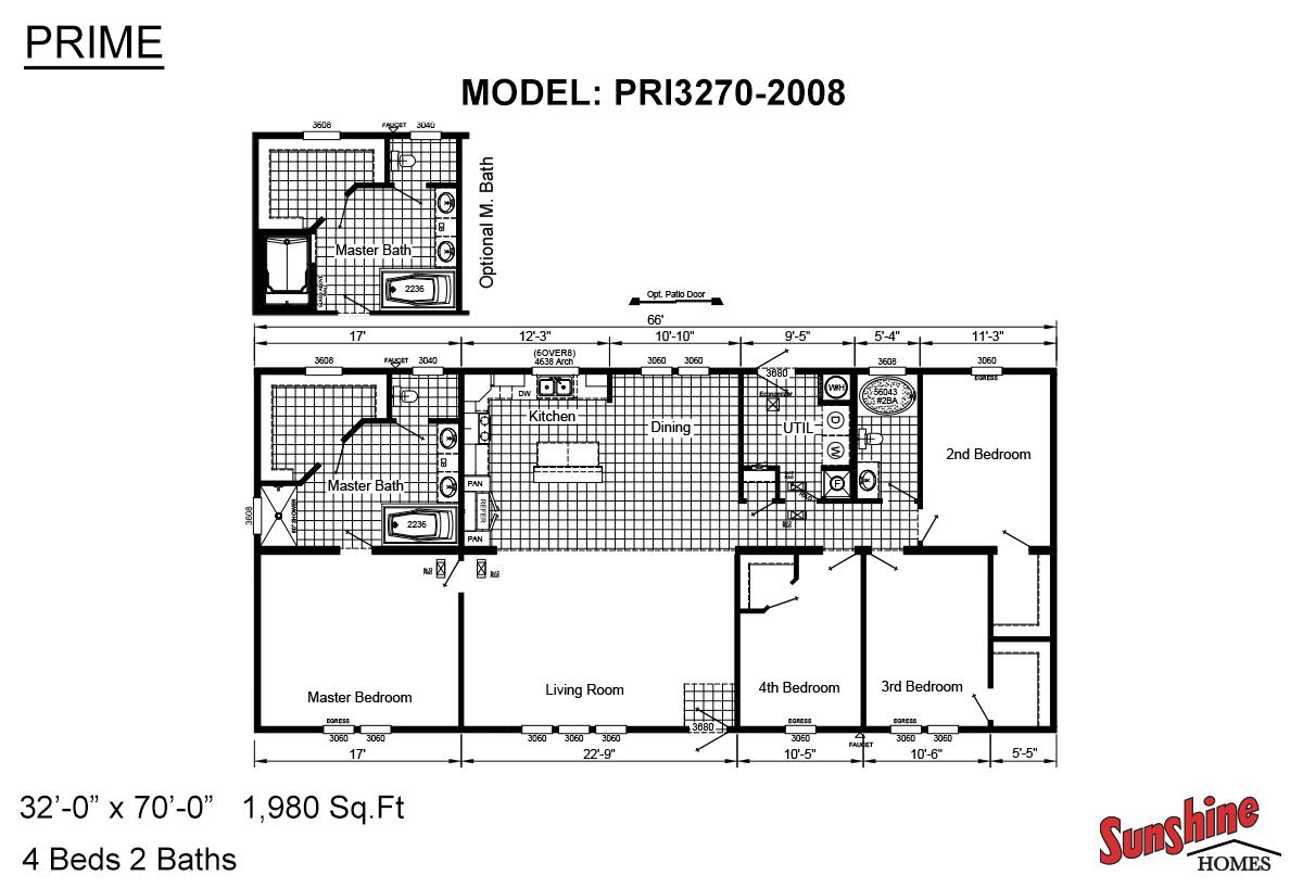 Prime PRI3270-2008