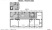 Prime PRI3270-2008 Layout