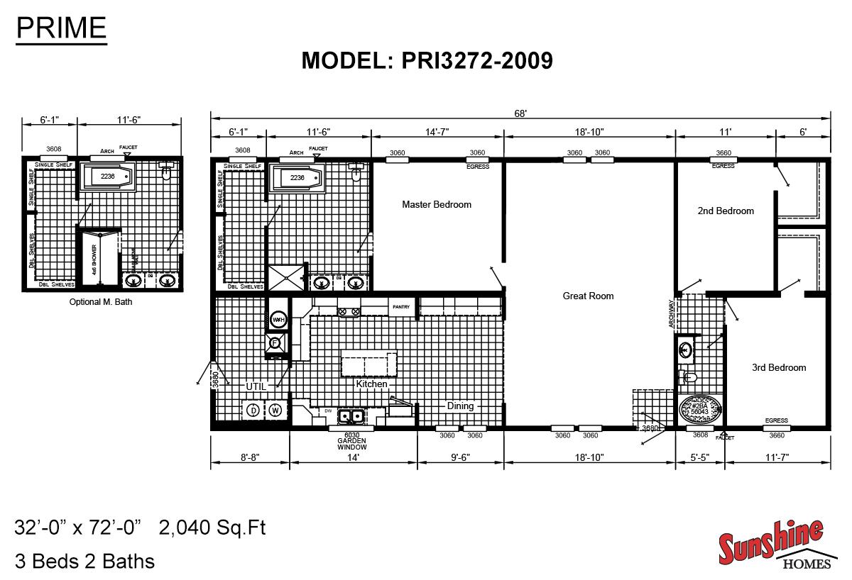 Prime - PRI3272-2009