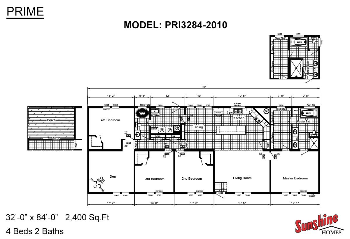 Modular Homes - Sunshine Homes - Modular Homes For Sale