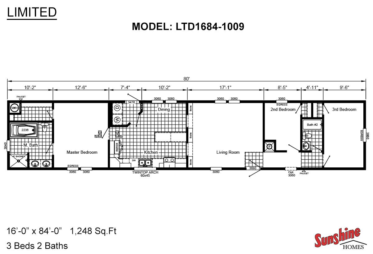 Limited - LTD1684-1009