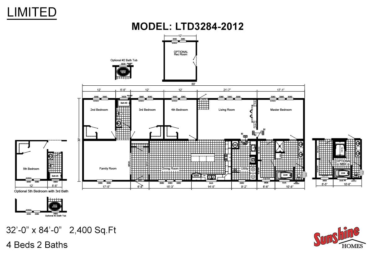 Limited - LTD3284-2012