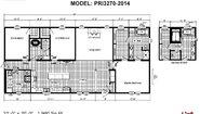 Prime PRI3270-2014 Layout