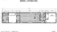 Limited LTD1684-1002 Layout