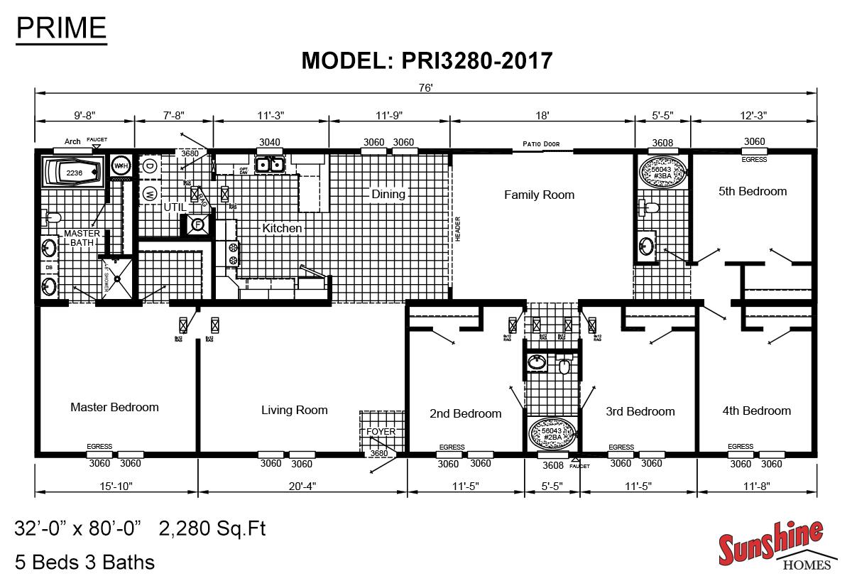 Prime - PRI3280-2017