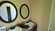 Hybrid HYB1684-266 (NOW 1684-1012) Bathroom
