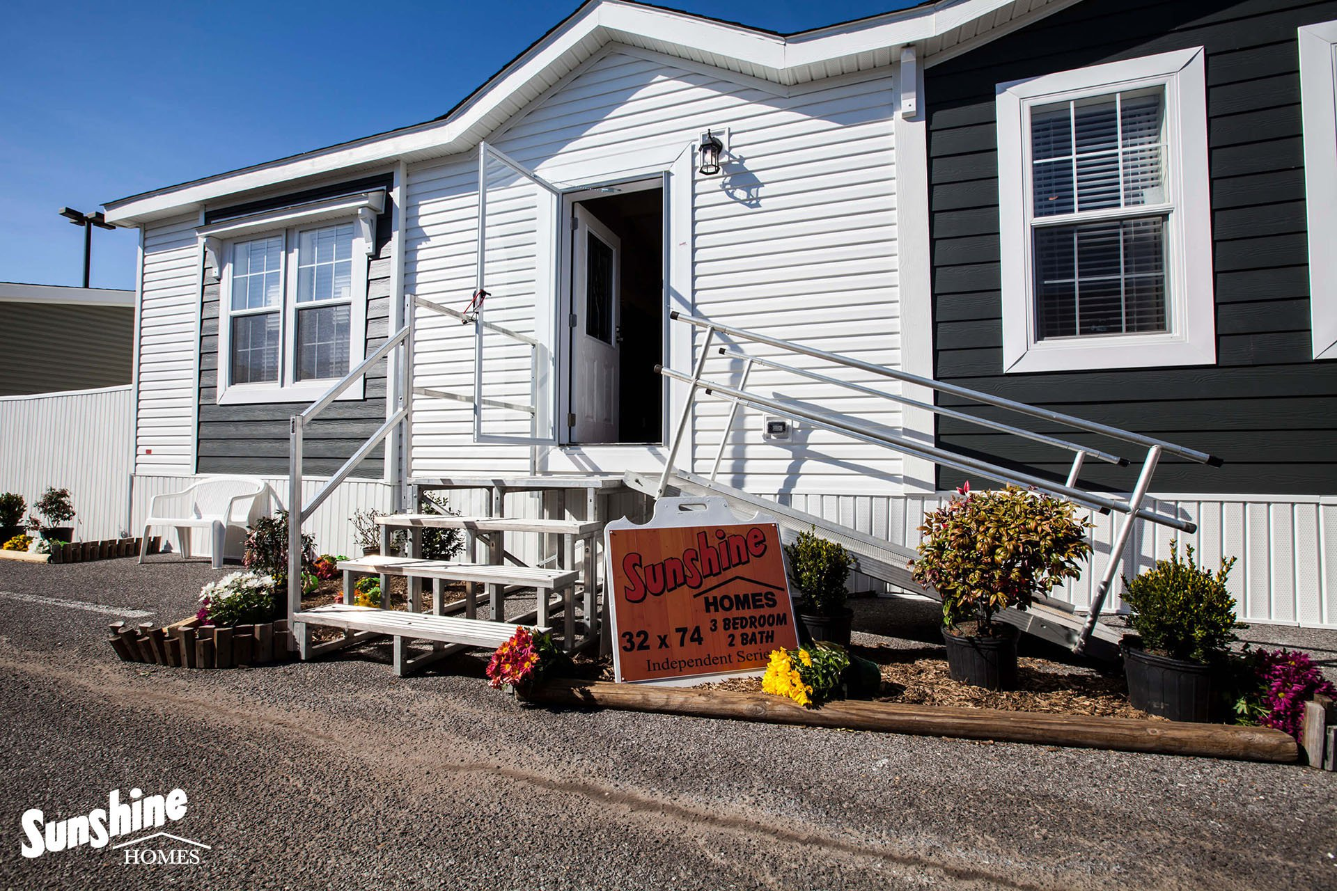 Manufactured homes home for Home builders hattiesburg ms