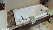 Excel ES2860-268 Bathroom