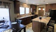 Excel ES2860-268 Kitchen