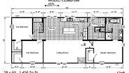 Excel ES2860-268 Layout