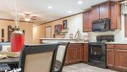 Excel ES1684-304 Kitchen