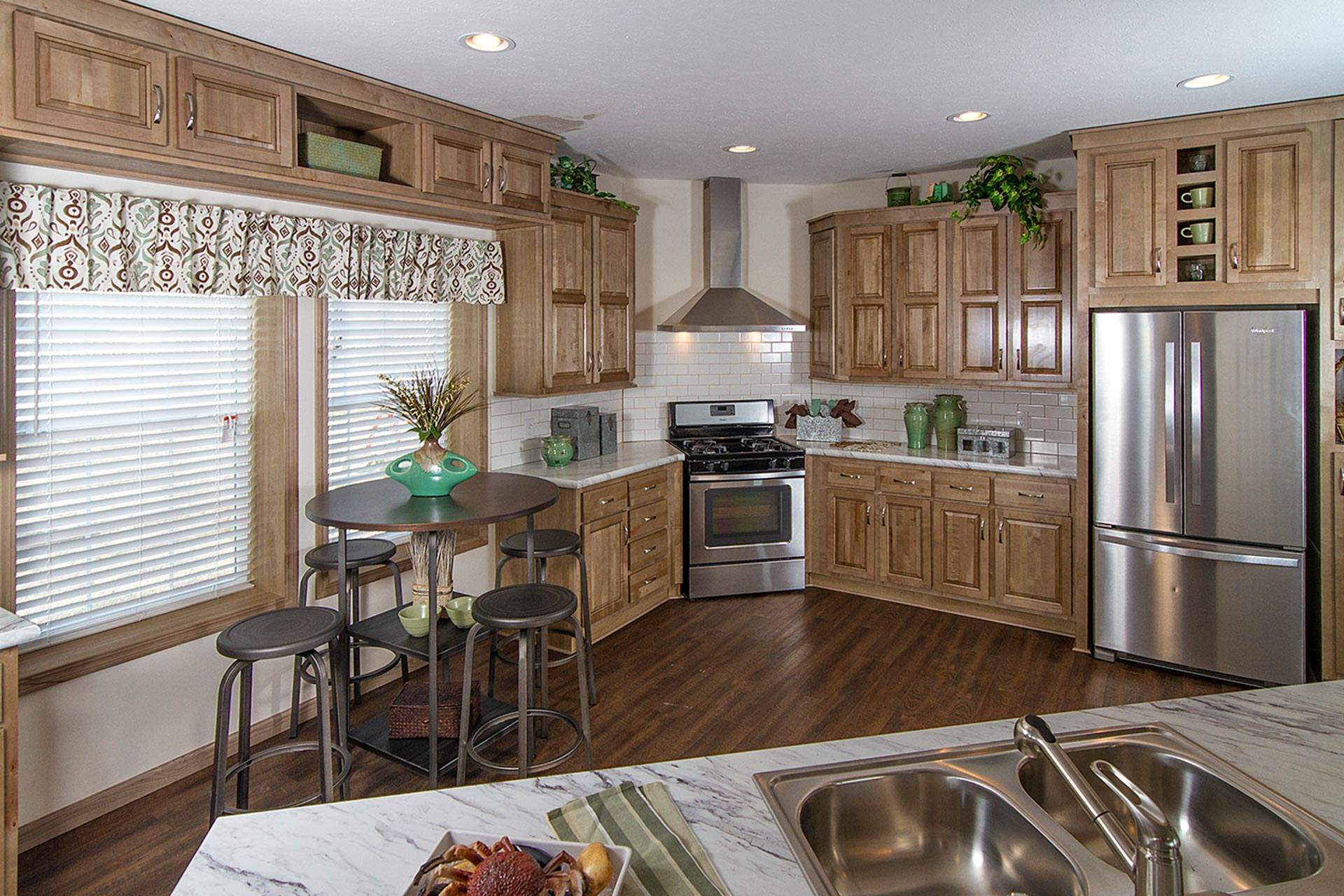 Barclay 6201 by rona homes for Barclay house