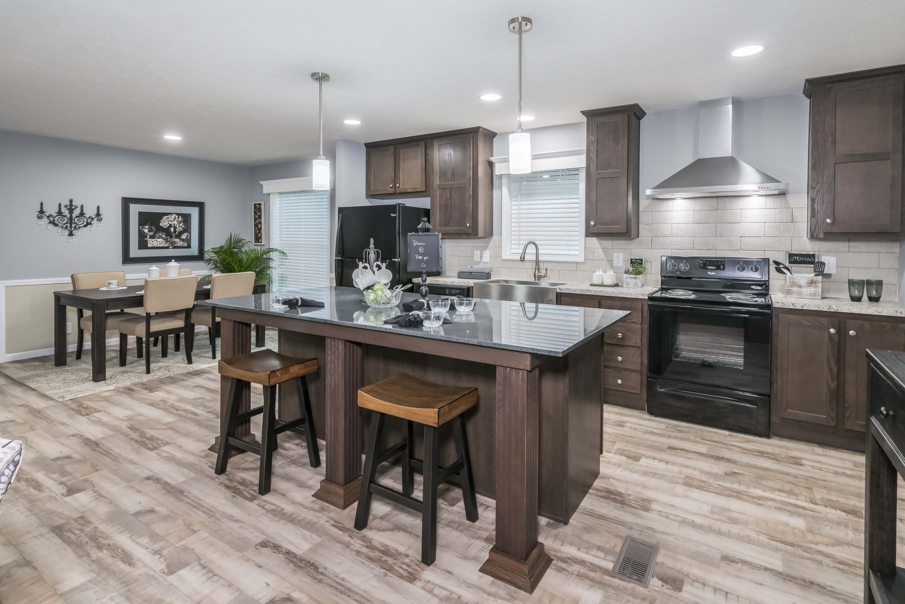 Davis Homes In Mt Pleasant Ia Manufactured Home And