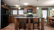 Diamond 2856-209 Kitchen