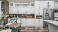 Dutch MOD DM 6811 Kitchen