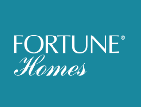 Fortune Homes Logo