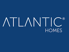 Atlantic Homes Logo
