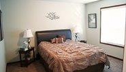 BellaVista Birch Bedroom