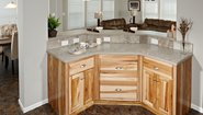 BellaVista Cypress XL Kitchen