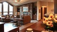 BellaVista Hemlock XL Interior