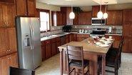 Bonnavilla Norfolk Kitchen