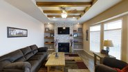 BellaVista Red Oak Interior