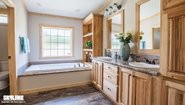 Sky Ranch E295 Kaufman Bathroom