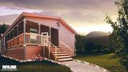 Sky Ranch E295 Kaufman Exterior