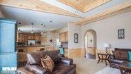 Sky Ranch E295 Kaufman Interior