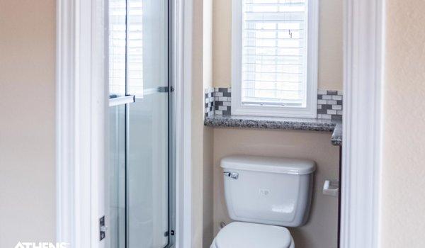 Park Model RV / APH 522A-SL - Bathroom