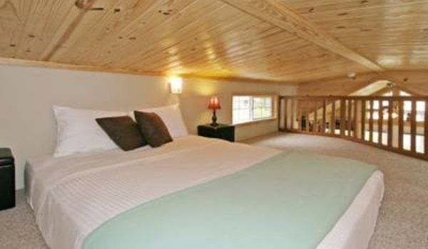 Park Model RV / 504 - Bedroom