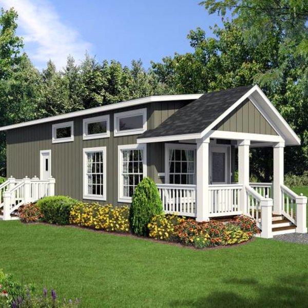 Central Great Plains 504 Texas Built Mobile Homes
