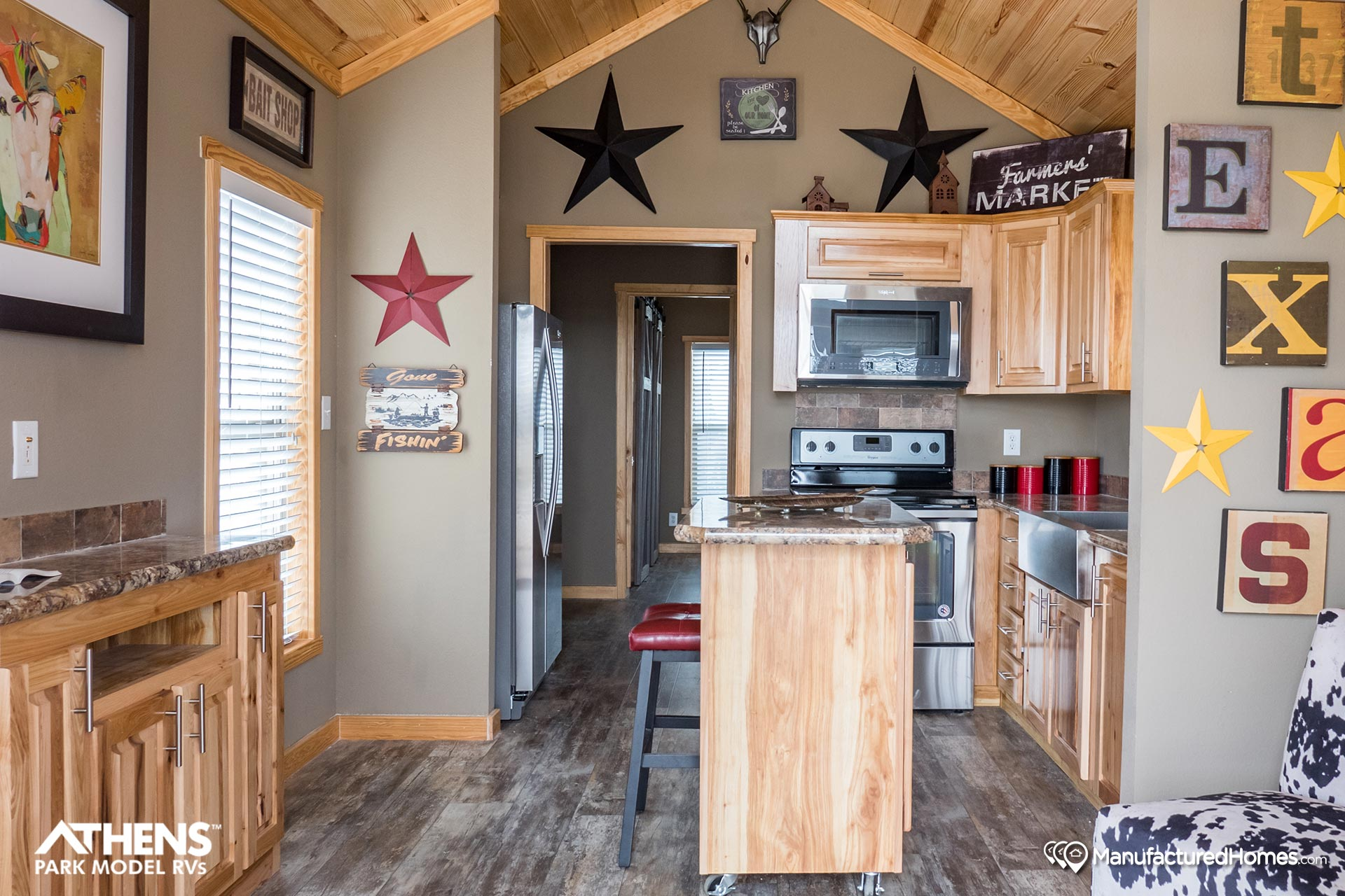 A-1 Homes in San Antonio, TX - Manufactured Home Dealer on