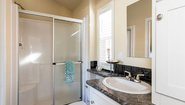 Park Model RV 601 Bathroom