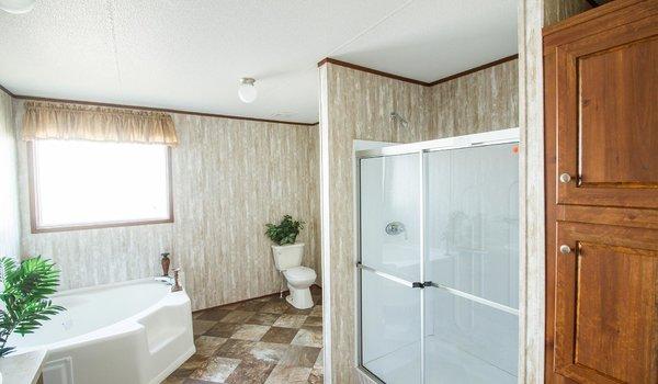 Bigfoot / 9207 - Bathroom
