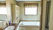 Bigfoot 8009 Bathroom