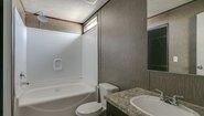 Bigfoot 8010 Bathroom
