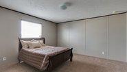 Bigfoot 8010 Bedroom